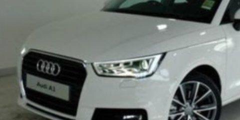 2015 Audi A1 Sportback 1.4 TFSI Sport Review