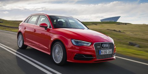 Audi A3 Sportback e-tron Review