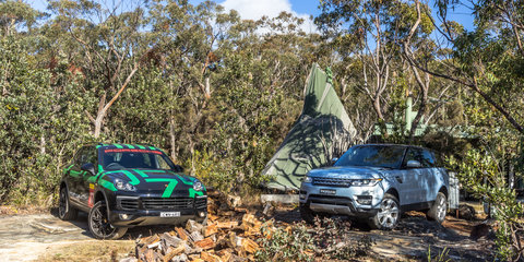 Porsche Cayenne S E-Hybrid v Range Rover Sport Hybrid: Luxury eco SUV comparison