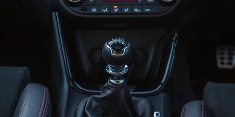 Citroen DS3 DSport v Holden Astra GTC Sport v Hyundai Veloster SR Turbo v Kia Pro_cee'd GT : Comparison Review