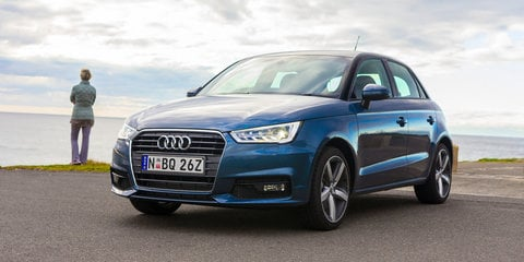 Audi confirms new A6, A7, A8, Q3 and A1 - all for 2017