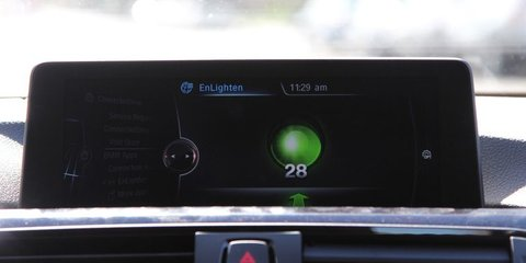 BMW partners up on traffic light countdown: EnLighten hits ConnectDrive overseas