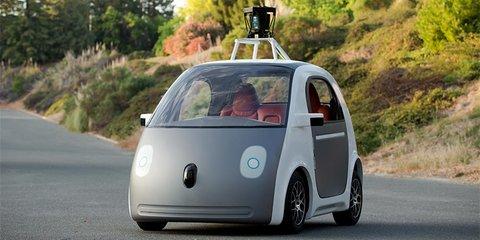 Success of autonomous tech could come down to psychology: study