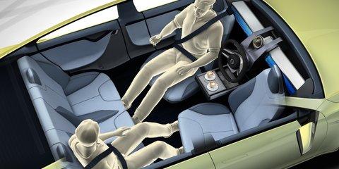 Driverless cars move closer as South Australia reviews new legislation