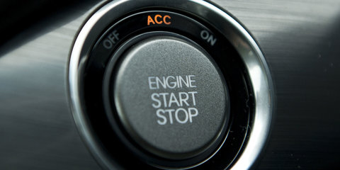 Push-button start contributing to carbon monoxide poisoning - report