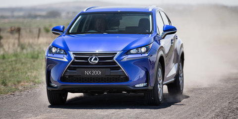 Lexus tops US customer satisfaction study as industry average falls again