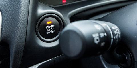 Mazda 3 v Toyota Corolla v Hyundai i30 : Small hatch comparison