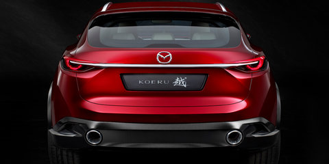 Mazda argues case for new CX-4 crossover