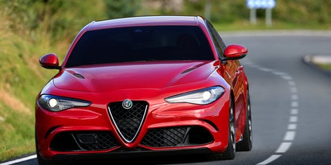 Alfa Romeo Giulia to be leader in performance across the range