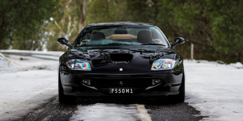 How do I take great photos of my car? Top 10 car photography tips