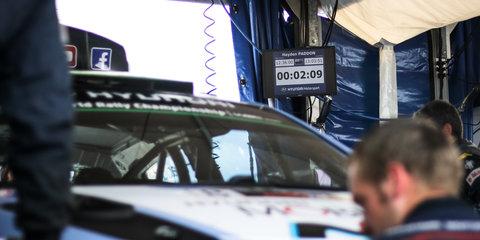 Hyundai Motorsport : Inside WRC service
