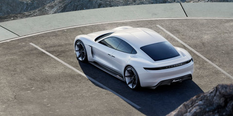 Porsche targets 50 per cent EV sales by 2023, next Macan to be EV only - report