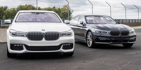 BMW '7 Series coupe' to give sales boost against S-Class - report