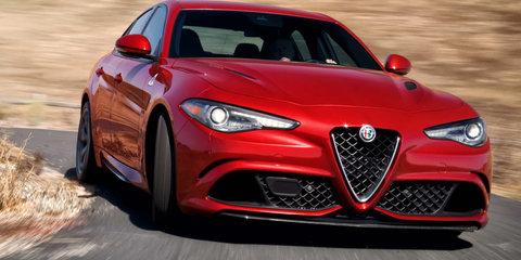 Alfa Romeo denies crash test problems as source of Giulia delay - reports