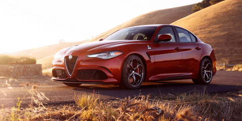Fiat Chrysler boss believes Alfa Romeo should return to Formula One