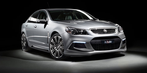 2016 HSV Gen-F2 range pricing and specifications: 400kW supercharged V8 for R8 sedan, wagon, ute