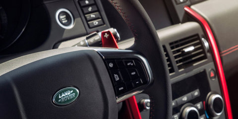 2016 Land Rover Discovery Sport Dynamic in Australia from May: All Terrain Progress Control added to range