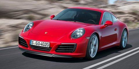 2016 Porsche 911 Carrera pricing and specifications: Turbo revolution begins