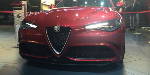 Alfa Romeo will gain new customers without discounting
