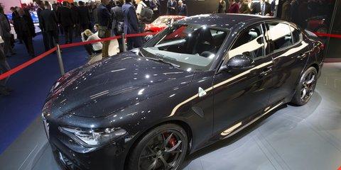 Top Five supercars of the 2015 Frankfurt motor show