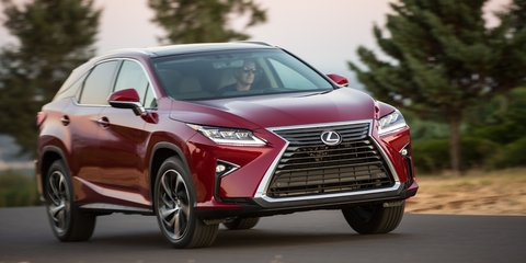 Lexus diesel models could be in the pipeline