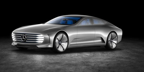 Mercedes-Benz design boss teases upcoming concept on social media