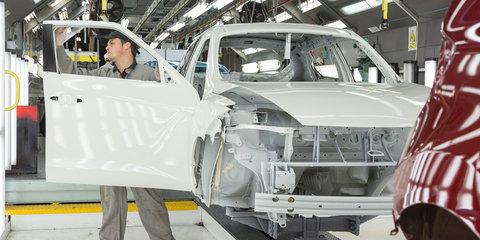 Nissan Juke successor confirmed, will still be built in UK
