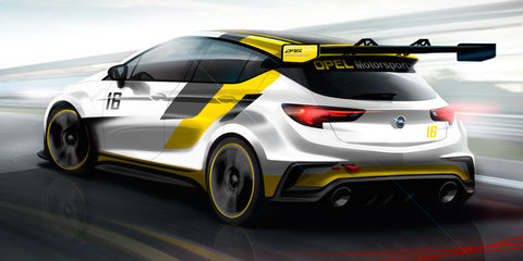 Next Opel Astra OPC may downsize to a 1.6-litre turbo