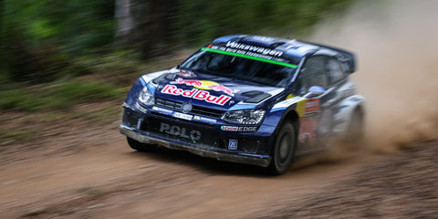 Volkswagen rally boss returns to run R division