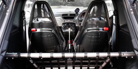 Abarth 695 Biposto launches in Australia