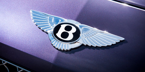 Bentley to celebrate its centenary with $2.2 million hypercar - report