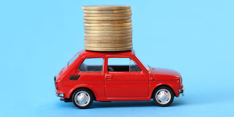 Types of car finance : a quick guide