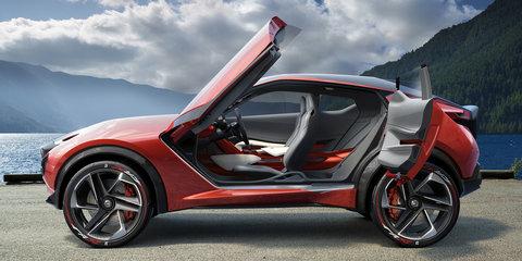 Nissan dithering on next-gen Z car
