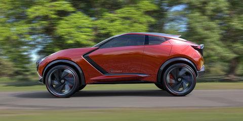 Nissan Z Crossover Still Seems Likely