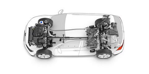 2016 Volkswagen Tiguan revealed