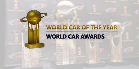 2017 World Car of the Year finalists announced