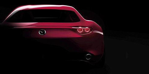 Mazda: RX-9 not coming in 2020
