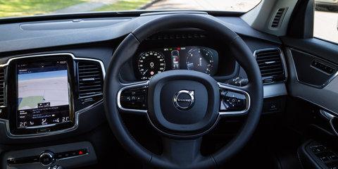 Audi Q7 3.0TDI v Volvo XC90 D5 Inscription : Comparison review