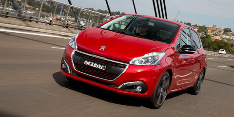 2016 Peugeot 208 Review