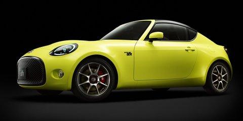 Toyota and Suzuki to formalise technology partnership