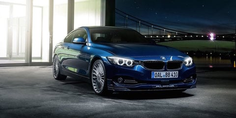 BMW Australia finalising Alpina feasibility study