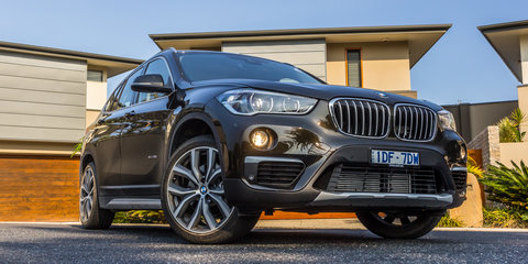 2016 BMW X1 xDrive25i Review : Coffs Harbour to Sydney Road Trip