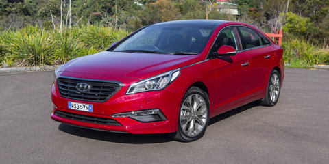 2014-15 Hyundai Sonata recalled for sunroof fix