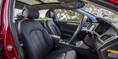 2014-15 Hyundai Sonata recalled for sunroof fix