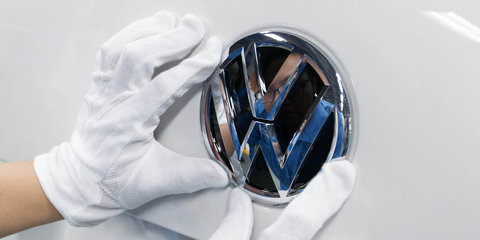 Volkswagen quality assurance chief resigns