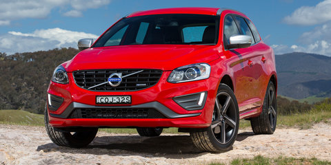 2015 Volvo XC60, XC70 recalled for fuel gauge fix