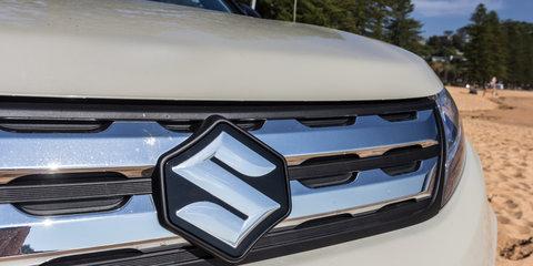 Suzuki raided in Japan over fuel economy irregularities