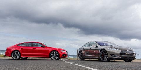 Tesla Model 3 will undercut Chevrolet Bolt in US - report