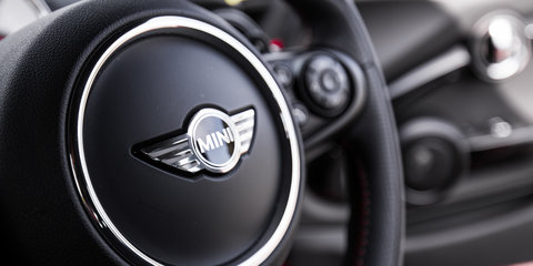 Mini sedan to become brand's fifth core model - report