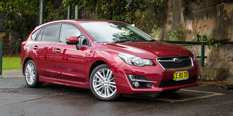 2016 Subaru Impreza Review